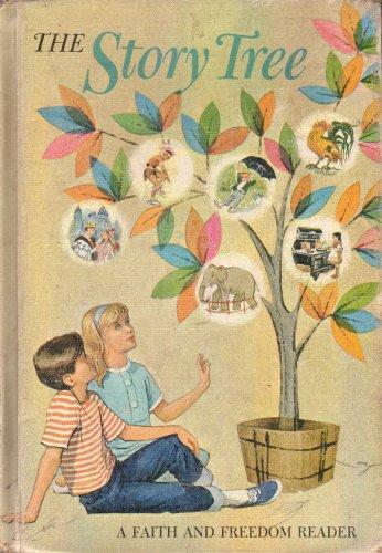 Freedom Tree (The Story Tree)