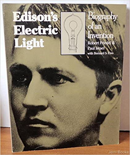 Edison's Electric Light