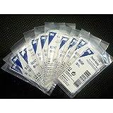 "3M Steri-Strip Reinforced Skin Closures - 1/2"" x 4"" - 20 Pack of 6 Strip Envelope (60 Strips)"