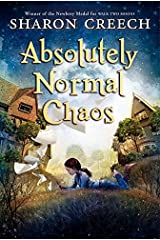 Absolutely Normal Chaos (Walk Two Moons) Paperback