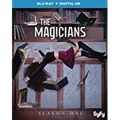 The Magicians Season One