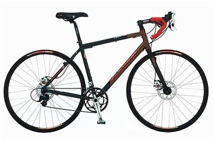 ec91f34bf39 Amazon.com : Schwinn Super Sport DBX Adult Flat-Bar Road Bike ...