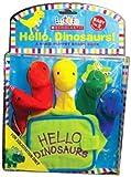 Hello, Dinosaurs, Jill Ackerman, 0545119782