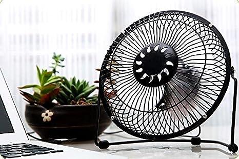 Jessie letty ufficio usb mini ventilatori da tavolo da