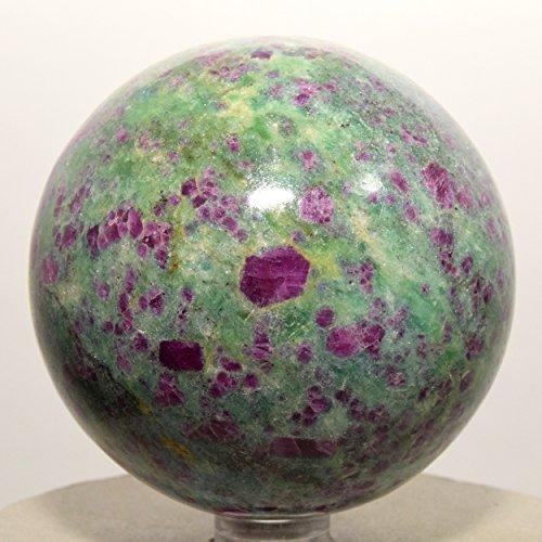 Ruby Sphere - 9
