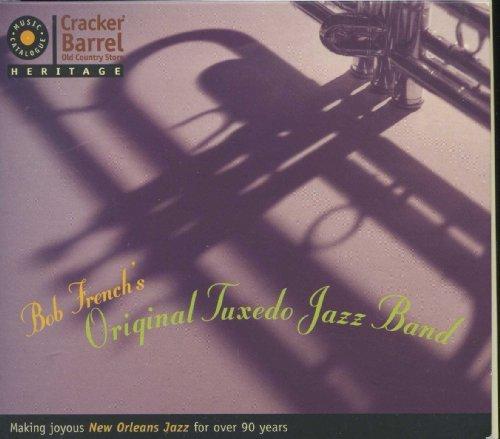 Bob French's Original Tuxedo Jazz Band (2002-08-03) ()