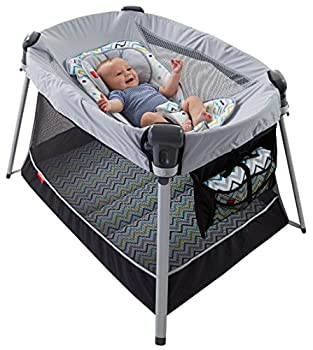 Fisher-price Ultra-lite Day & Night Play Yard 2