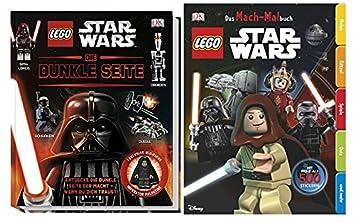 Lego® Star warstm Set: Lego® Star warstm el lado oscuro: Descubre el