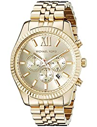 Michael Kors MK8281 Womens Lexington Wrist Watches