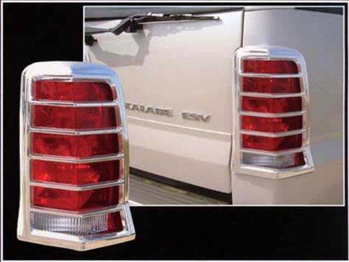 QAA FITS Escalade 2002-2006 Cadillac (2 Pc: ()