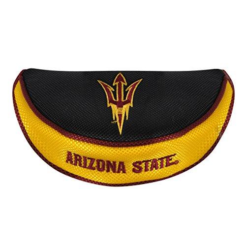 (Team Effort Arizona State Sun Devils Mallet Putter)