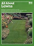 All about Lawns, Cathy Haas and Michael MacCaskey, 089721353X