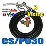 Transfer Pump Hose Pipe Diesel Oil Fu...