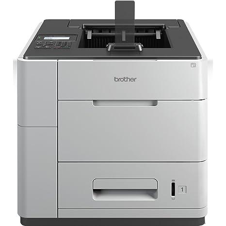 Brother HL-S7000DN - Impresora Monocromo Profesional para ...