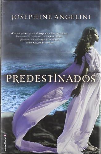 Predestinados (Junior - Juvenil (roca)): Amazon.es: Josephine Angelini: Libros