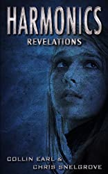Harmonics: Revelations (Harmonics Series Book Two)