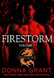 Firestorm: Volume 1: A Dragon Romance (Dark Kings)