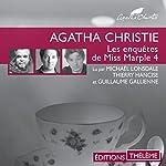 Le seuil ensanglanté / Mort par noyade / Mobile contre occasion (Les enquêtes de Miss Marple 4) | Agatha Christie