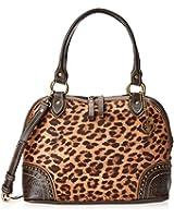 American West Tulsa Twilight Handle Bag