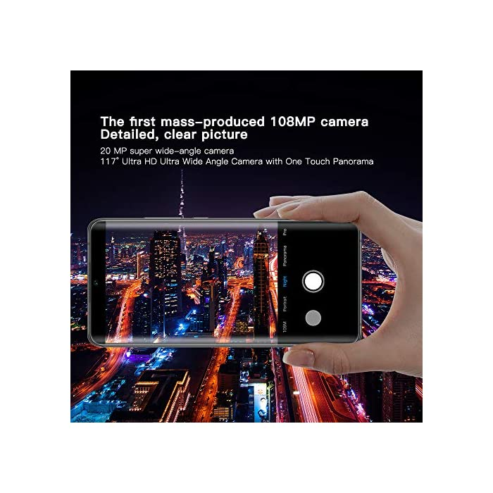 51pfHsSkb6L Haz clic aquí para comprobar si este producto es compatible con tu modelo Smartphone con 108 MP y 5 cámaras: Cámara de 108 MP produce imágenes alucinantes con mucho detalle lens.Cámara teleobjetivo de 5 MP. Cámara para retratos de 12 MP. Cámara ultra gran angular de 20 MP.Cámara selfie de 32 MP.El Mi Note 10 cuenta con una cámara de 108 MP con una resolución fotográfica de hasta 2032x9024, la cual es 12 veces mayor que la resolución 4K Pantalla AMOLED curva 3D de 6,47″: Corning Gorilla Glass delante y detrás.HDR 10,Excelente contraste de vídeo.FHD ,Pantalla más clara.Certificación de luz azul de baja intensidad TÜV Rheinland