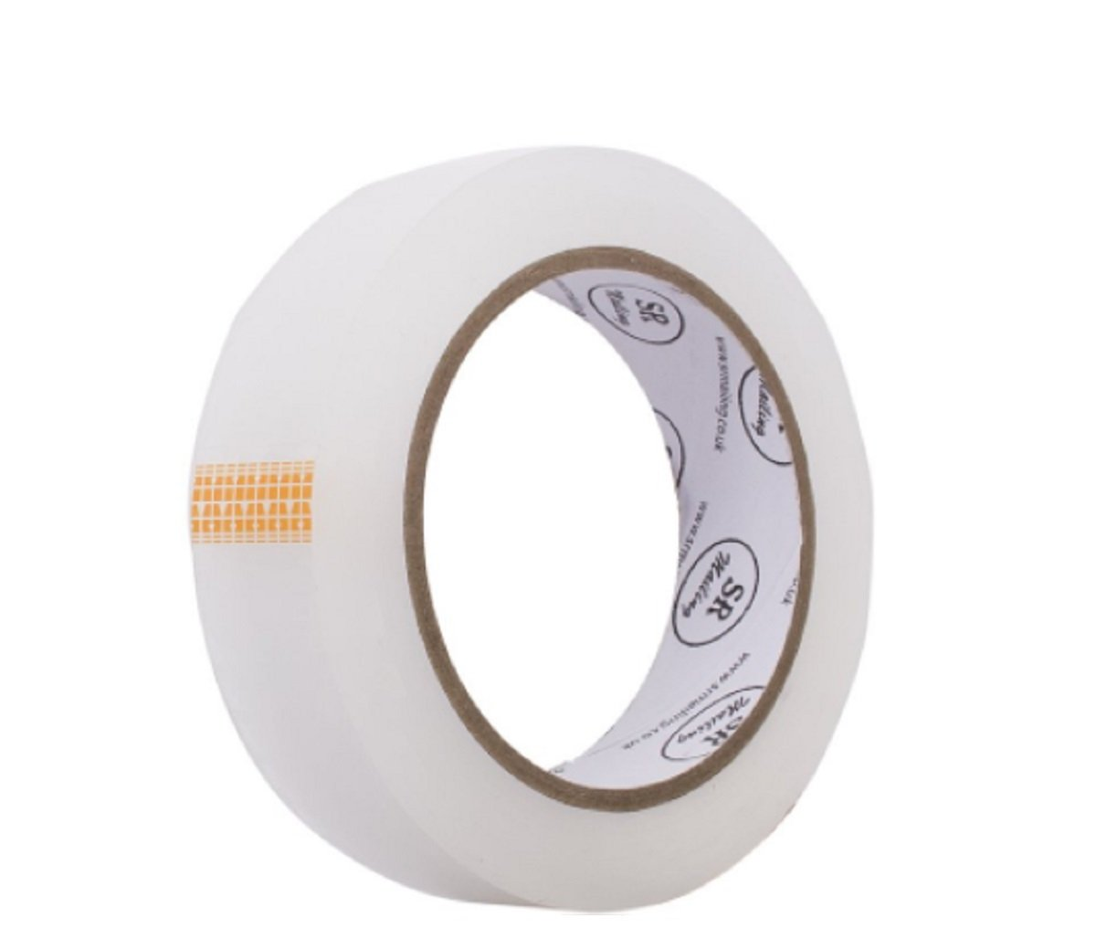 1 LeahWard 24MM X 91M Extra Long Length Packaging Tape Strong Glue