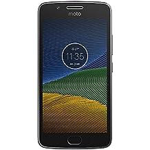 """Smartphone Motorola Moto G5 Grafite 5"""" Câmera de 13MP 32GB de Memória e 2GB de RAM"""