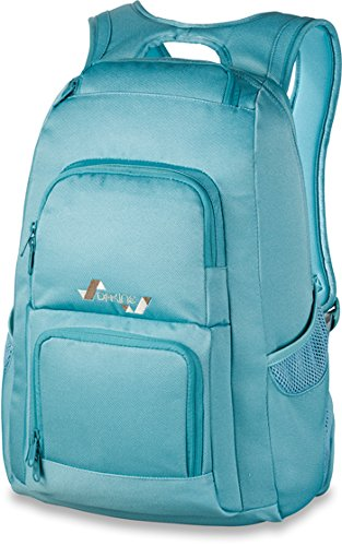 Dakine Jewel Womens Backpack – Stylish Everyday Backpack – Laptop Sleeve – 26 L