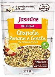 INTEGRAL GRANOLA BANANA & CANELA