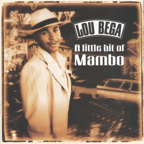 Little Bit of Mambo - Vintage Magazine Cuban