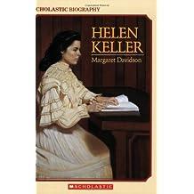 Helen Keller (Scholastic Biography)