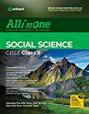 CBSE All In One Social Science Class 10