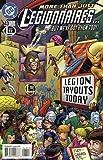 Legionnaires, Edition# 43