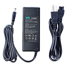 Dtk® New Replacement Laptop / Notebook AC Adapter / Power Supply / Charger for HP 384021-001 (19V 4.74A 90W Laptop Adapter (Fixed K3-Tip)) PPP012H 609940-001 391173-001 463955-001