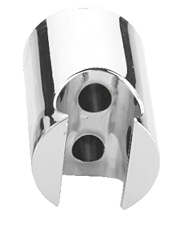 HORSEWAY ABS Wall Hook for Faucet (Silver) - 1Piece