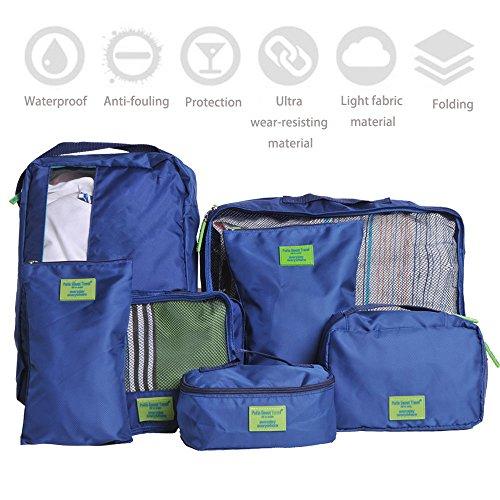 Luggage Sock Bag - 1