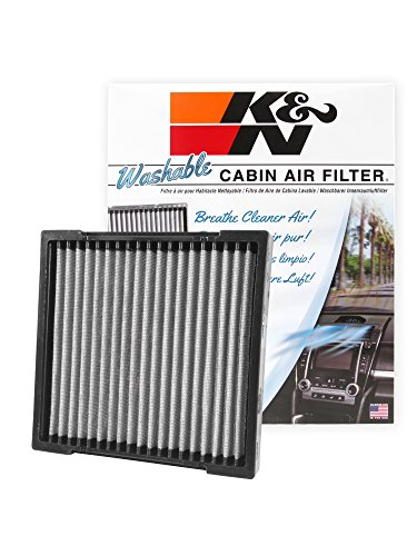 K&N VF2033 Cabin Air Filter