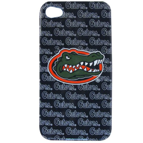 NCAA Florida Gators iPhone 4G Graphics Case ()