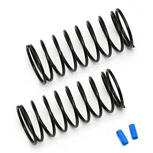 Team Associated 91330 12mm Front Spring, Blue, 3.60-Pound