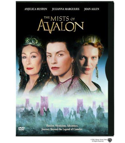 Mists of Avalon (Mist Books)