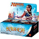 Magic: the Gathering - Kaladesh Sealed Booster box (36 Booster Packs)