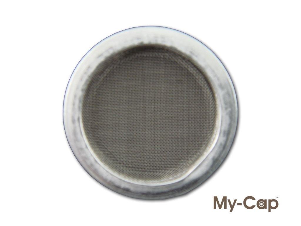 Cápsulas reutilizables para Dolce Gusto Brewers (3 unidades ...