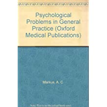 Psychological Problems in General Practice
