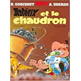Asterix et le Chaudron (French Edition of Asterix and the Cauldron)