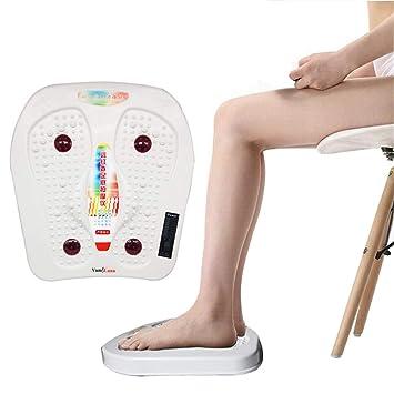 Astounding Amazon Com Zqg Beauty Foot Massager Massage Heated Plantar Customarchery Wood Chair Design Ideas Customarcherynet
