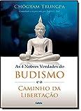 capa de As Quatro Nobres Verdades do Budismo
