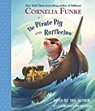 img - for The Pirate Pig and Ruffleclaw book / textbook / text book