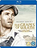 The Grapes of Wrath [Blu-ray] by 20th Century Fox by John Ford
