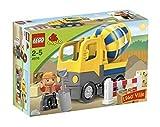 LEGO Duplo Ville Cement Mixer (4976)