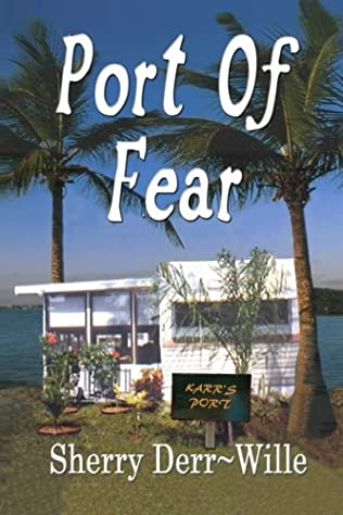 book cover of Port of Fear