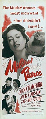 Mildred Pierce - Movie Poster - 27 x 40